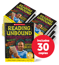 Reading Unbound (30-copy pack)