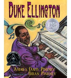 the childhood achievements and influence of duke ellington in the american music history And referred to his music as part of the more general category of american music he had a major influence on ellington's biography, duke ellington, barry.