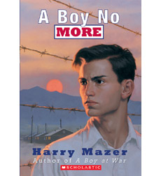 Heroes Don't Run: A Boy No More