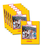 Guided Reading Set: Level D – Energy Is Everywhere