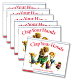 Guided Reading Set: Level H – Clap Your Hands