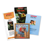 Scholastic R.E.A.L. 7 Month Mentor Package - Grade 2