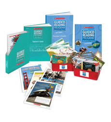 Guided Reading Nonfiction 2nd Ed. + Guided Reading Short Reads Nonfiction Grade 4