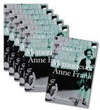Guided Reading Set: Level X – Memories of Anne Frank