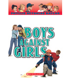 Boys vs Girls Battles: Boys Against Girls
