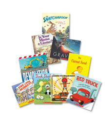 Best Value: Favorite Books for Preschoolers