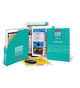 Guided Reading Lecturas Cortas Level F 9780545884150