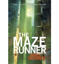 Maze Runner: The Maze Runner 9780385737951