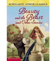 Scholastic Junior Classics: Beauty and the Beast