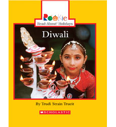Rookie Read-About Holidays: Diwali
