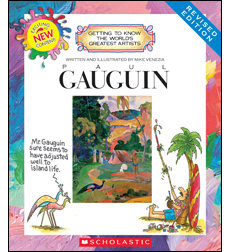 Paul Gauguin (Revised Edition)