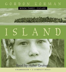 Island Book Three: Escape