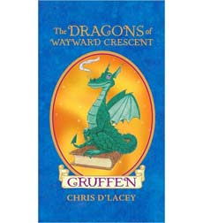 Dragons of Wayward Crescent: Gruffen