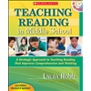 Robb: Teaching Reading in Middle School (2nd Edition)