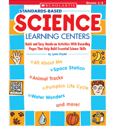 Standards-Based Science Learning Centers