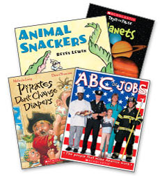 Best Sellers Take Home Book Pack Fiction and Nonfiction Grade 2