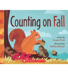 Math in Nature: Counting on Fall