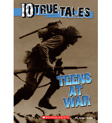 Teens at War