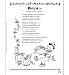 Pumpkin: Thematic Song