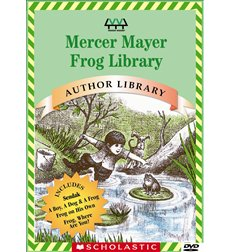 Mercer Mayer Frog Stories