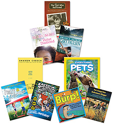 Guided Reading Level Pack Complete-T