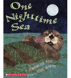One Nighttime Sea
