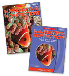 Navigating Nonfiction Grade 5 Superkit