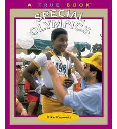 A True Book™—Sports: Special Olympics
