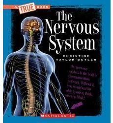 A True Book-Health and the Human Body: The Nervous System