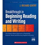 Breakthrough in Beginning Reading and Writing