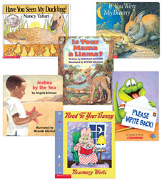 Early Literacy Select: Ages 18-24 Months