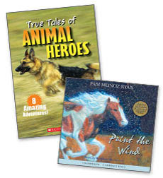 Take Home Book Pack Fiction Grade 7