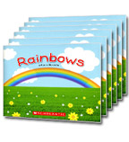 Guided Reading Set: Level D – Rainbows