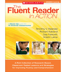 The Fluent Reader in Action: 5 and Up