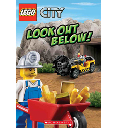 LEGO® City: Look Out Below!