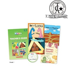 Leveled Math Readers Grade 1