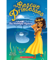 Rescue Princesses: The Moonlight Mystery