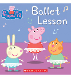 Peppa Pig: Ballet Lesson