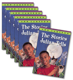 Guided Reading Set: Level N – The Stories Julian Tells