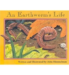 Nature Upclose: An Earthworm's Life