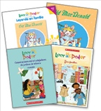 Read and Rise Child Care Conversations Kit Spanish 0–2