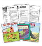 Animals—Literacy Theme Pack Express Grade 1
