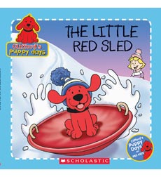 Clifford's Puppy Days™: The Little Red Sled