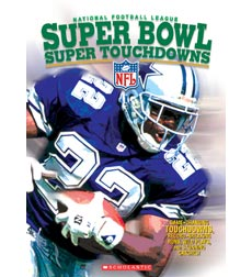 NFL: Super Bowl Super Touchdowns