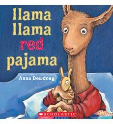 a94eecbe17 Llama Llama Red Pajama by Anna Dewdney