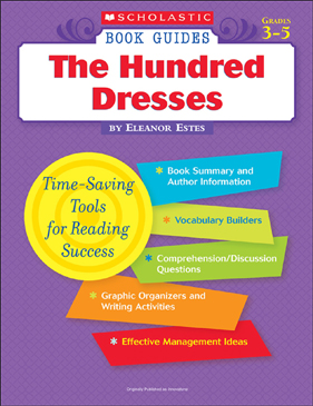 Scholastic Book Guides: The Hundred Dresses