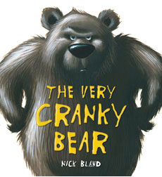 The Very Bear: The Very Cranky Bear