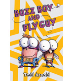 Fly Guy: Buzz Boy and Fly Guy