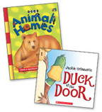 Take Home Book Pack Nonfiction Grade K
