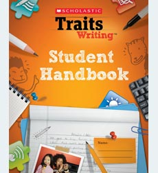 Pack of 25 Traits Writing Grade 3 Student Handbooks